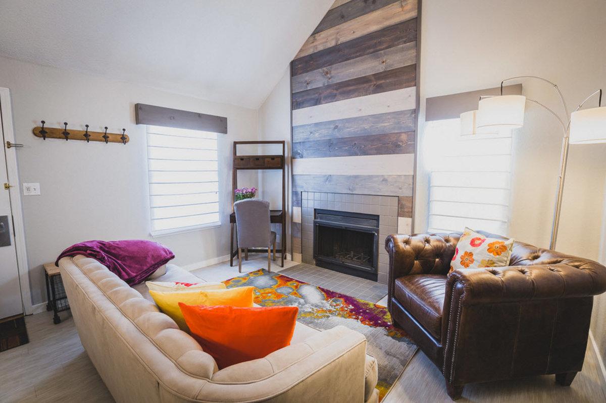 Лучшие дизайнерские идеи для маленьких квартир: 28 гениальных 52
