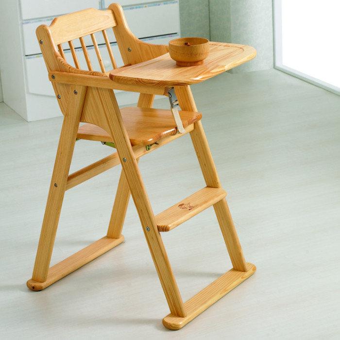 Столик для кормления ребёнка своими руками 14