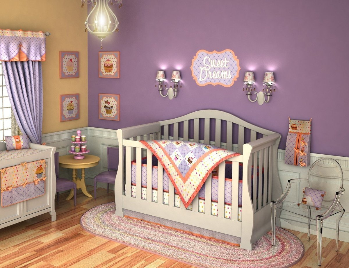 Baby fashion and bedding 20