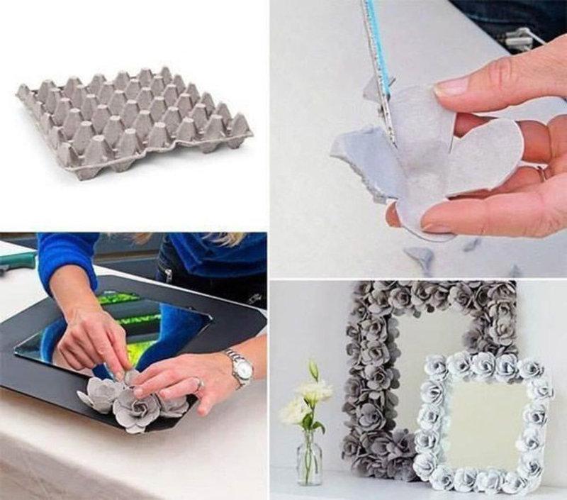 Легкие декоративные поделки своими руками