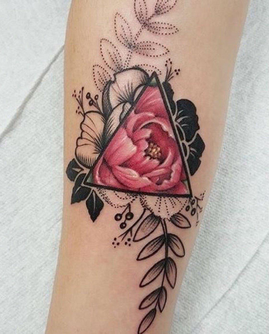 Эскизы татуировок 20