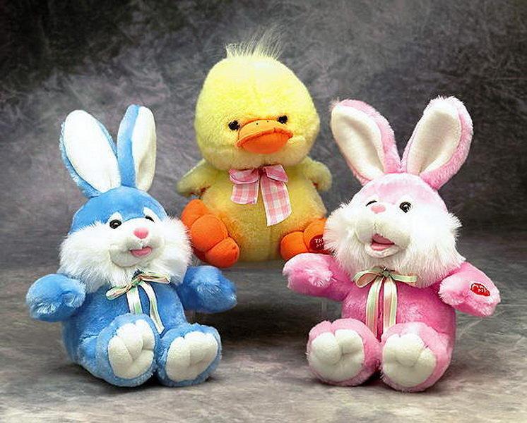 Красивые детские игрушки