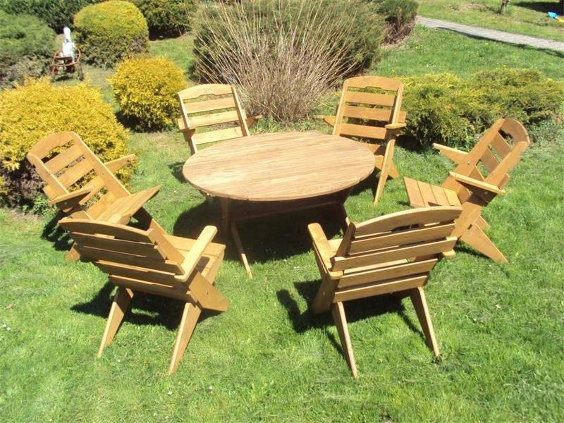 Садовую мебель своими руками фото 83