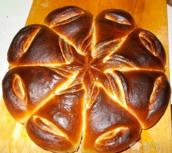 Рецепты пирогов из дрожжевого теста сладкая 190