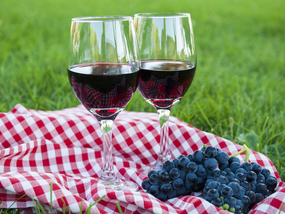 Как сделать свое вино из винограда изабелла 92