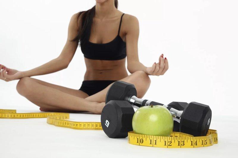 Когда занимаешься фитнесом как надо питаться чтобы похудеть
