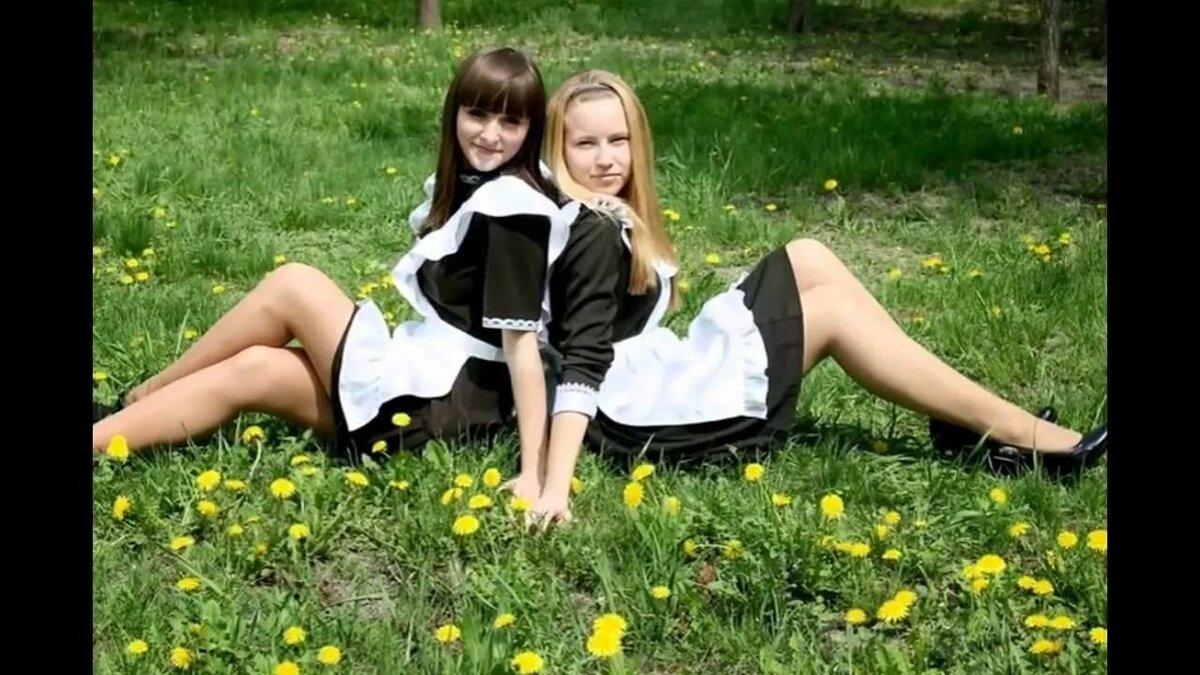 Секс Русских Малолеток