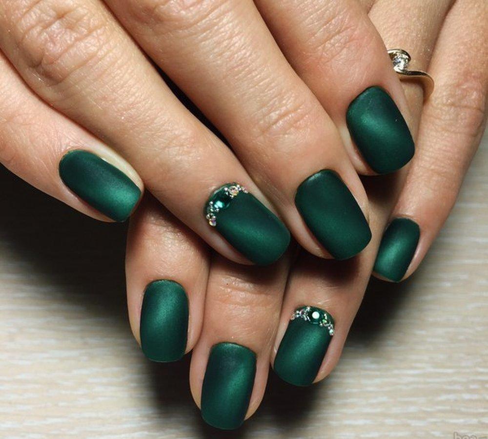 Фото Шеллак На Короткие Ногти Дизайн Женщинам