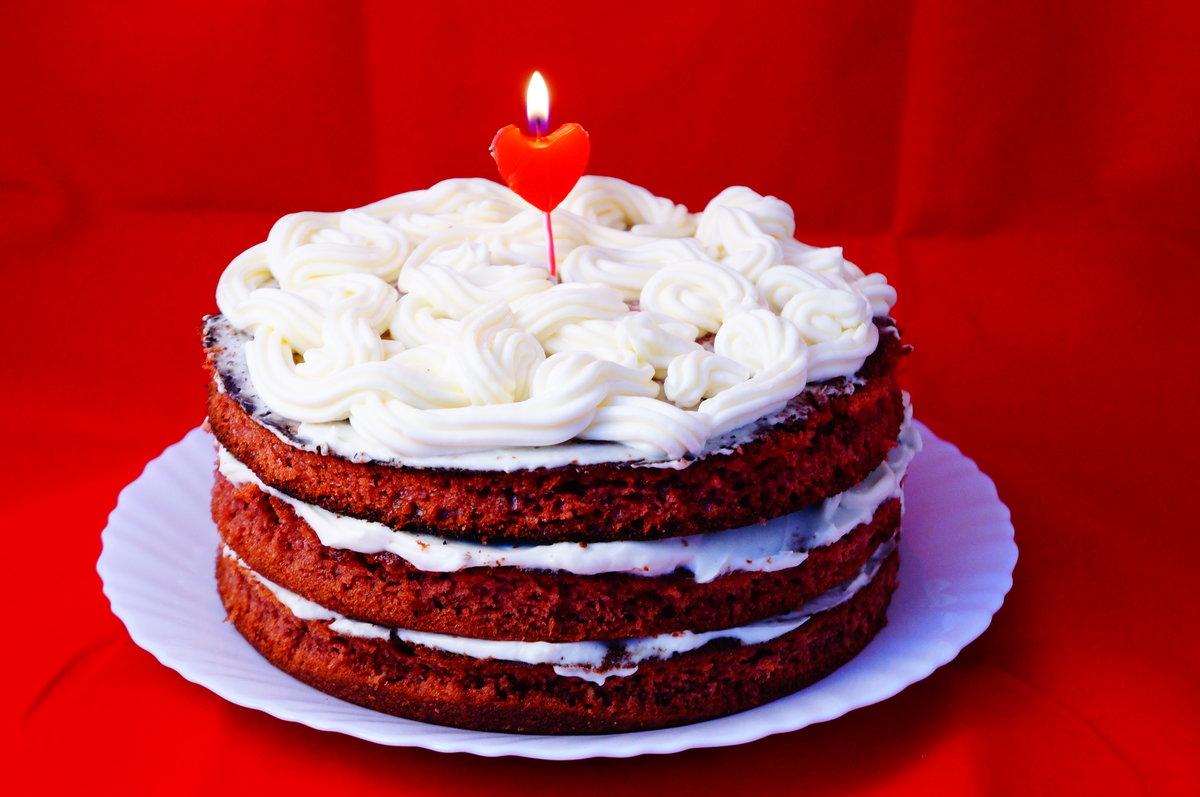 Ред вельвет торт рецепт пошагово