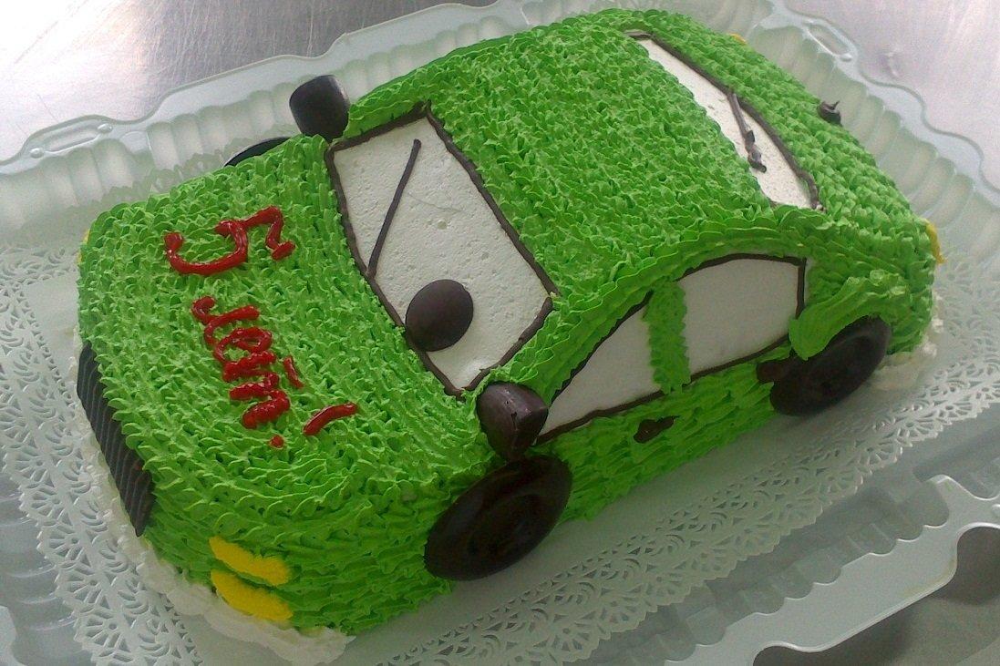 Торт для мальчика 7 лет своими руками фото 89