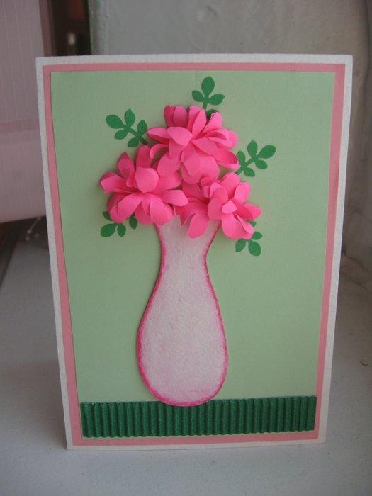 Картинки своими руками для мамы на день рождения от 400