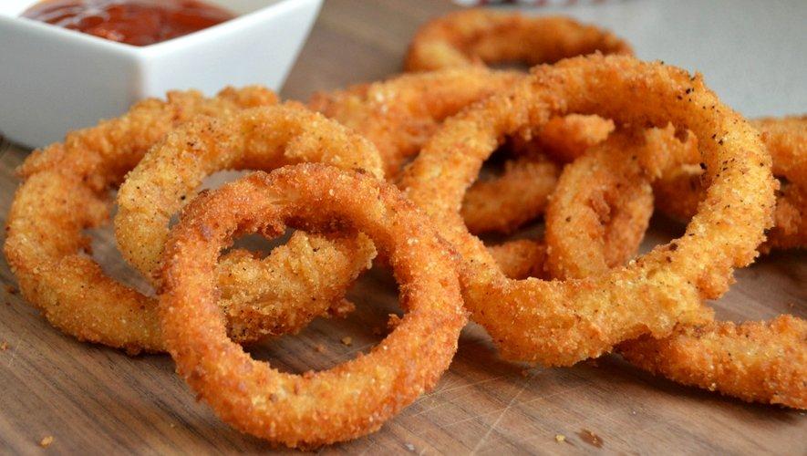 Как приготовить луковые кольца в домашних условиях на сковороде 125