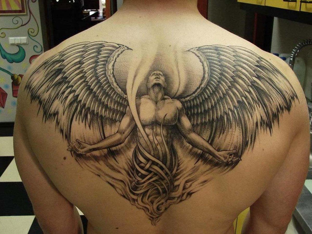 Звезды и их татуировки НОВОСТОТОГРАФИЯХ