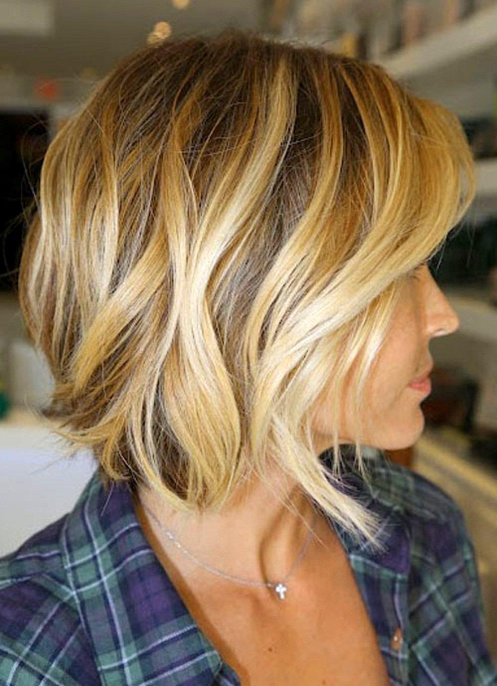 Варианты окрашивания волос фото