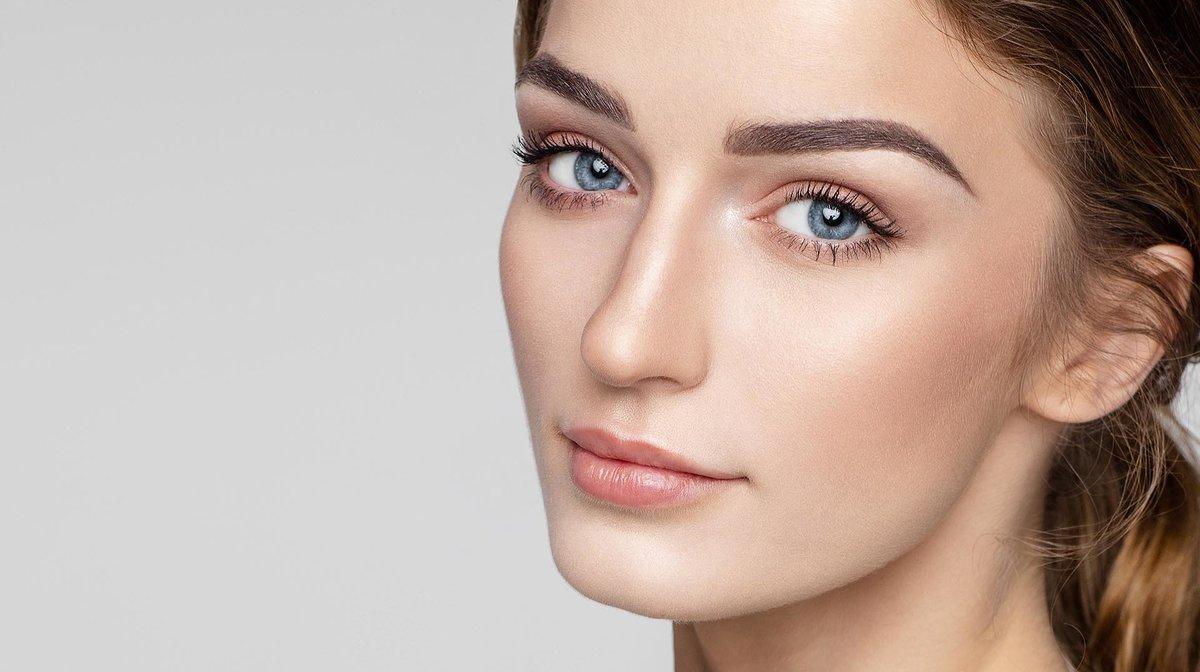 Как сделать красивое фото лица самой