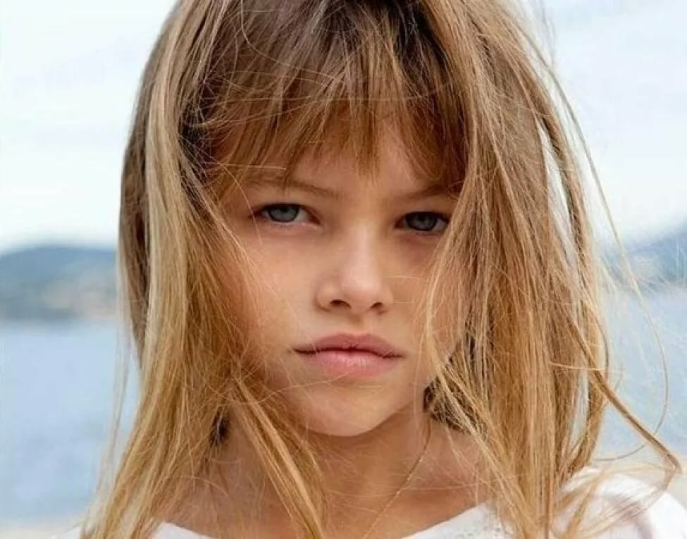 Голый Девочка Мира