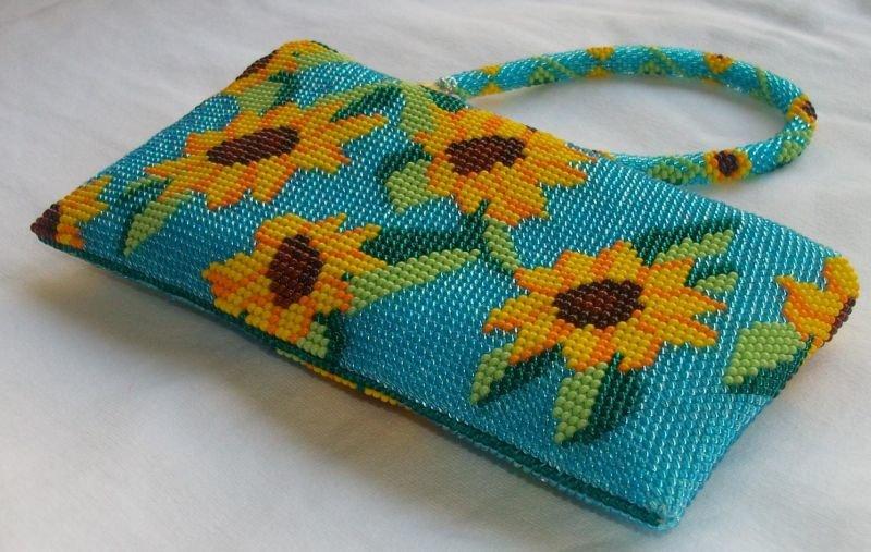 Вязание крючком коврик под ноги