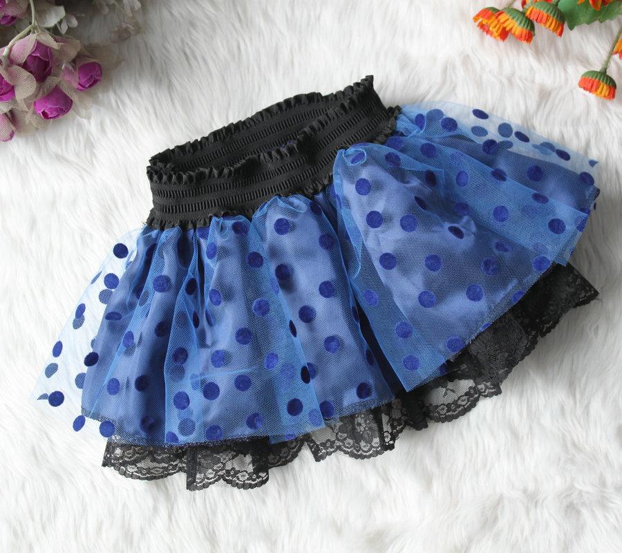 Девчата - Шьем многослойную пышную юбку своими руками