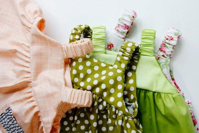 Бальное платье, сшитое своими руками. Фото нарядных 85