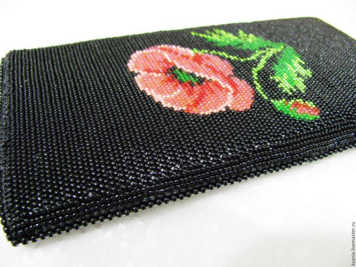 Чехлы для вышивки бисером