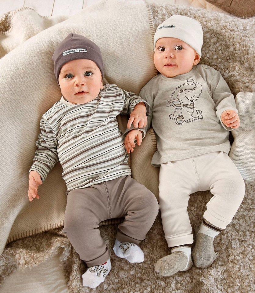 Модные вещи для новорожденного мальчика