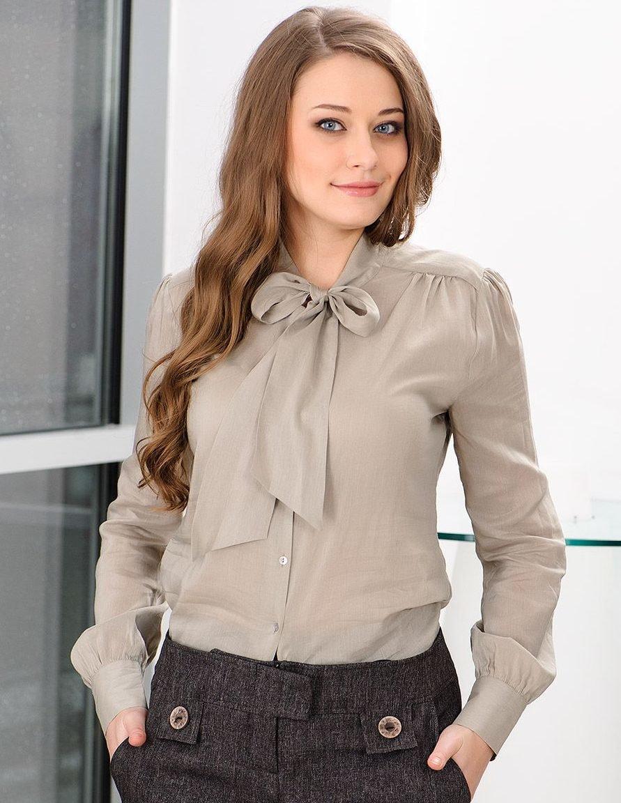 Блузки, рубашки Женская одежда