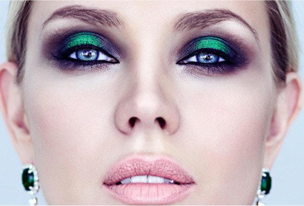 Вечерний макияж - это прекрасное дополнение и завершение целого образа. - карточка от пользователя chernishev.anatolij в Яндекс.