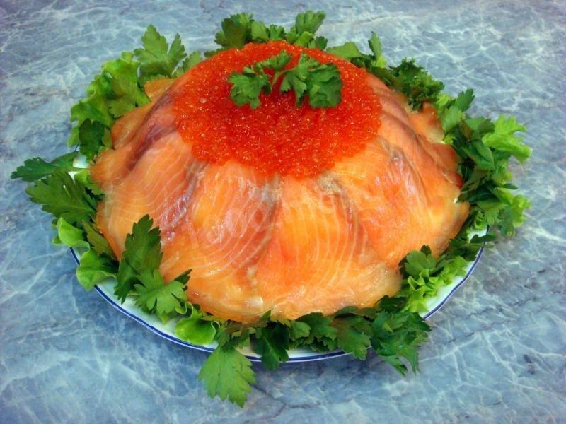 Постные салаты рецепты на праздничный стол рецепты с