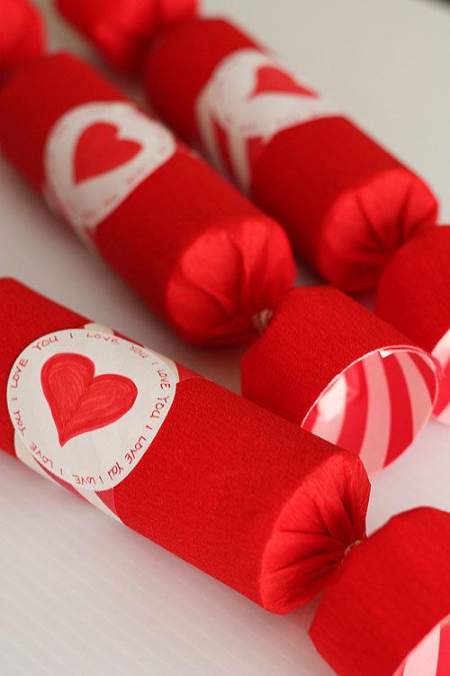 Сладкие подарки 14 февраля своими руками