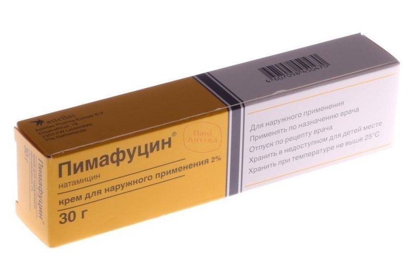 Препараты для лечения грибка на голове