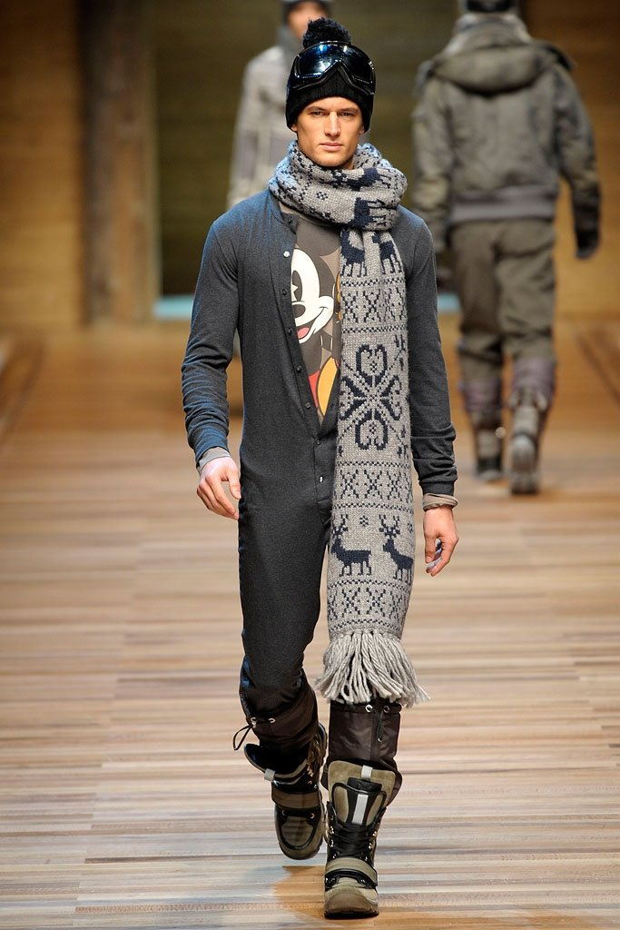 Вязание мужская коллекция
