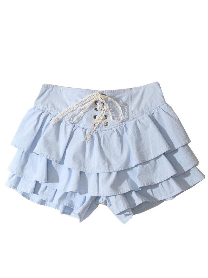 Быстро сшить шорты для девочки