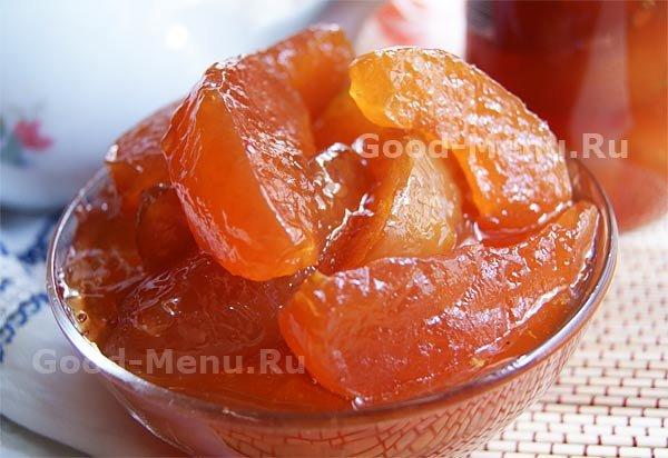 Фото рецепт варенье из яблок пошаговый рецепт