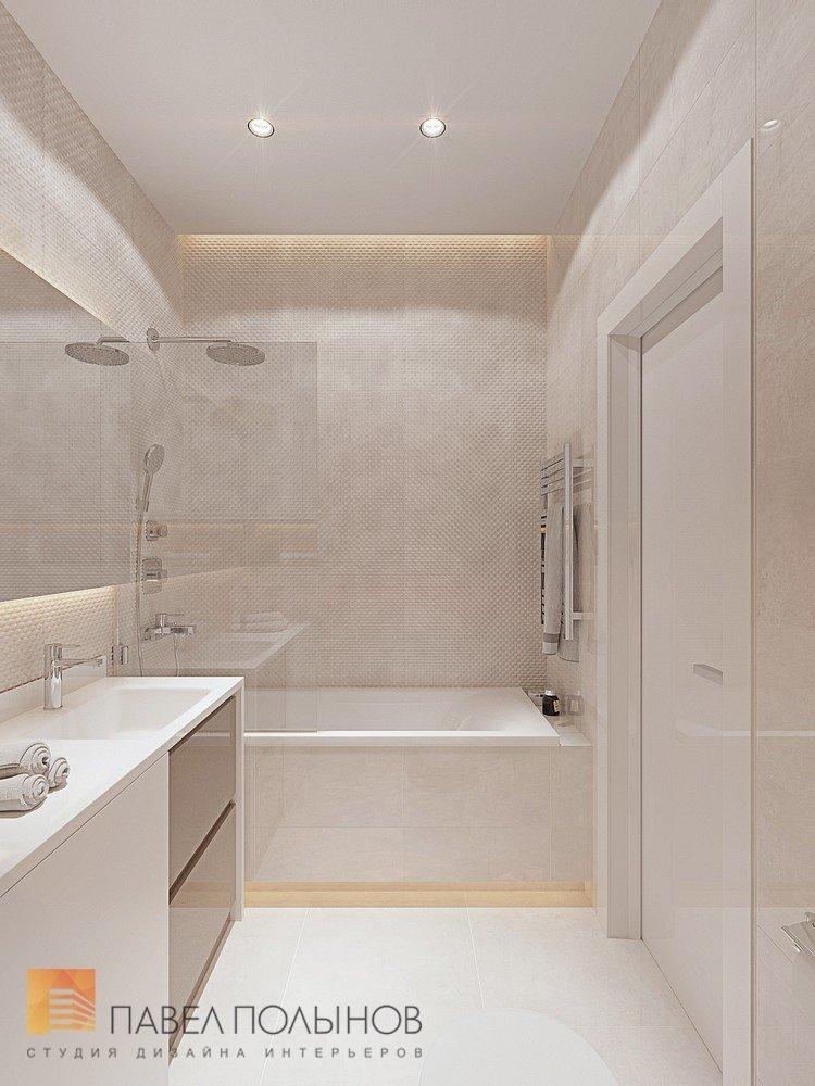 Ванная комната в типовых квартирах дизайн