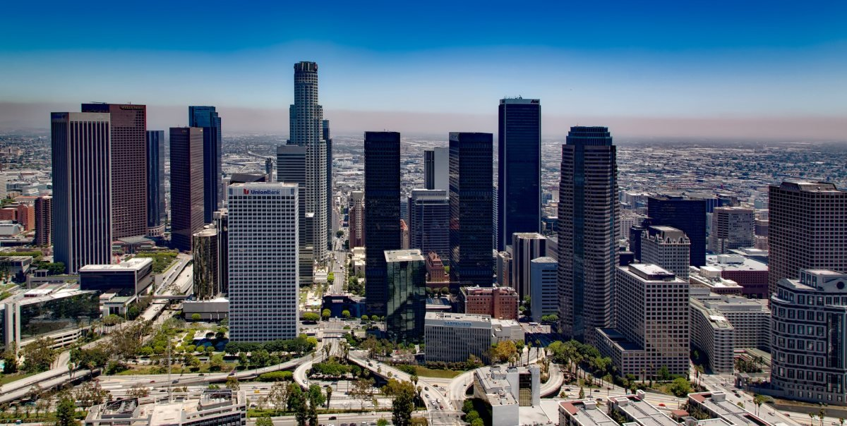 Los angeles business loans