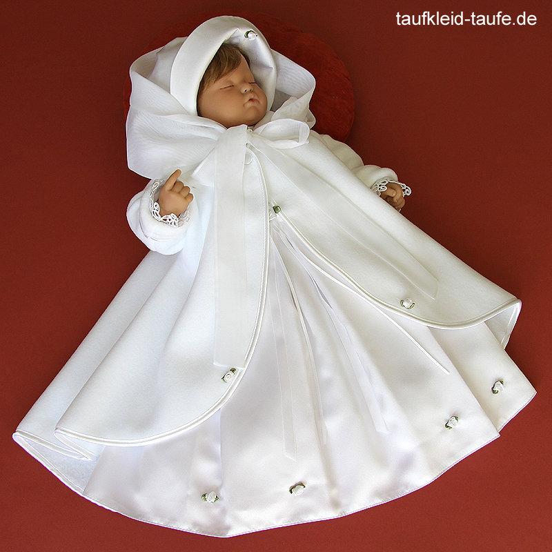 Платья для крещения новорожденных