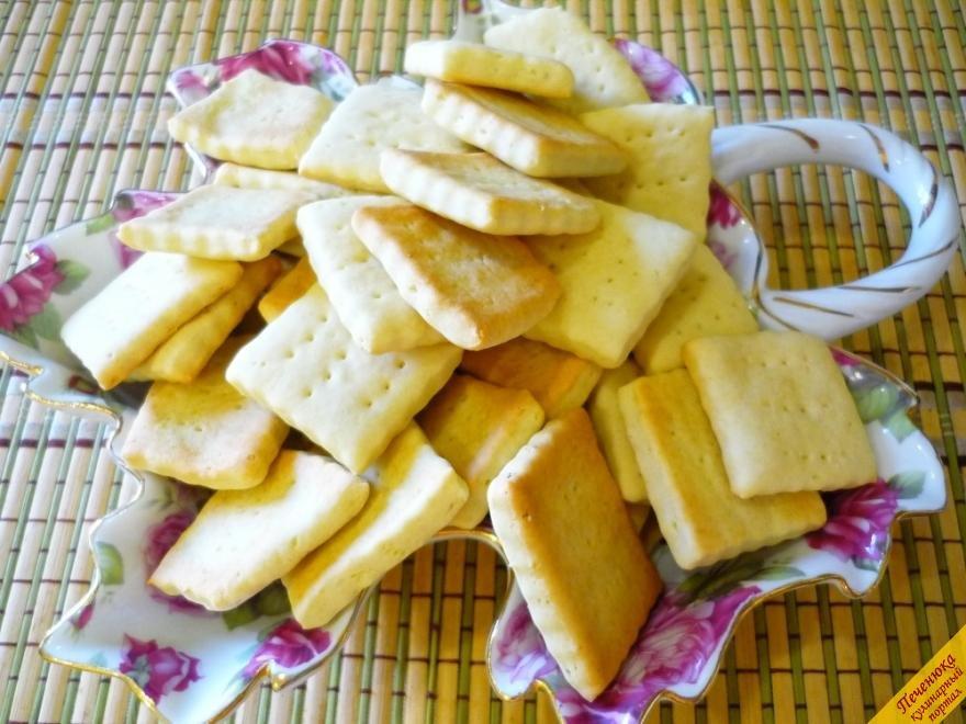 Диетическое печенье рецепт с фото пошагово