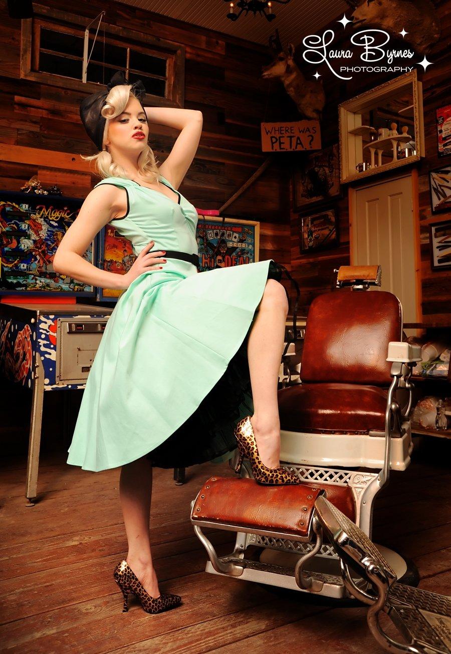 1950s fashion pin up 97