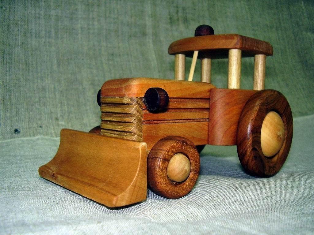 Деревянные игрушки машинки своими руками 69