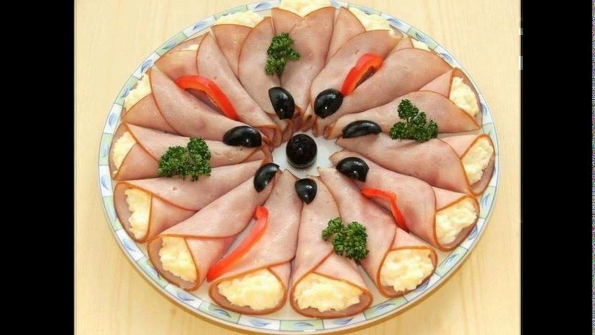 Очень вкусные закуски на праздничный стол рецепты
