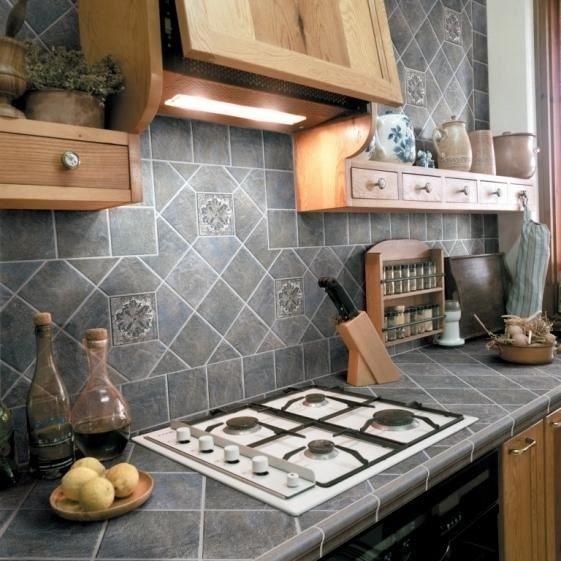 Как своими руками сделать столешницу на кухонный гарнитур 94