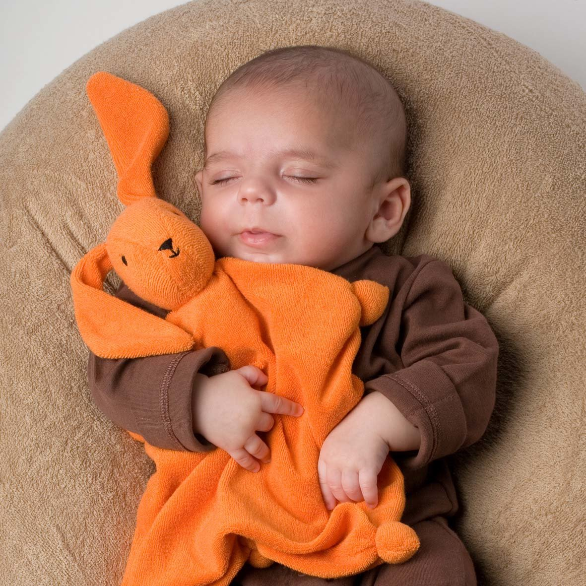 Игрушка для сна ребенка своими руками крючком 4