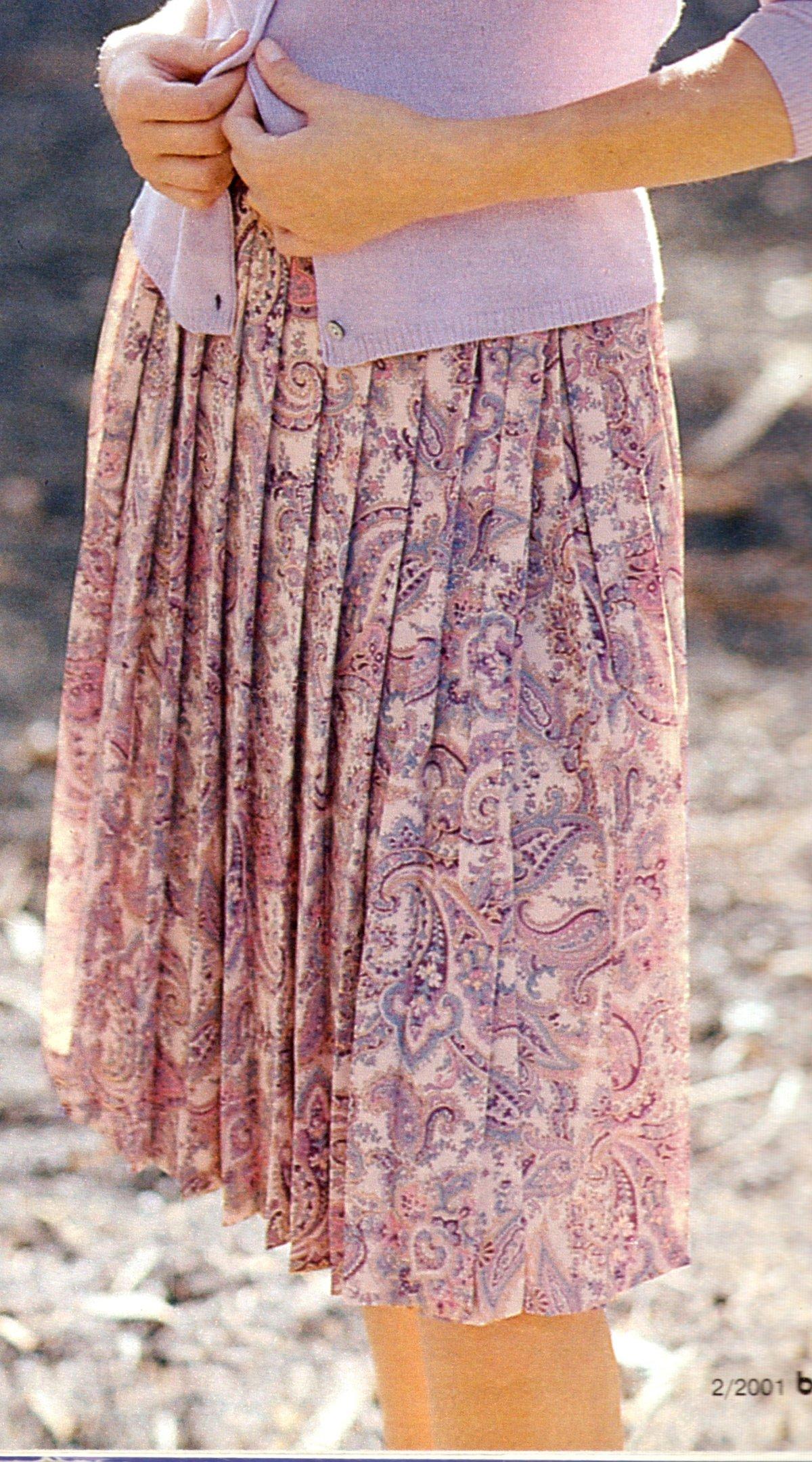 37 способов сшить юбку - Своими руками 39