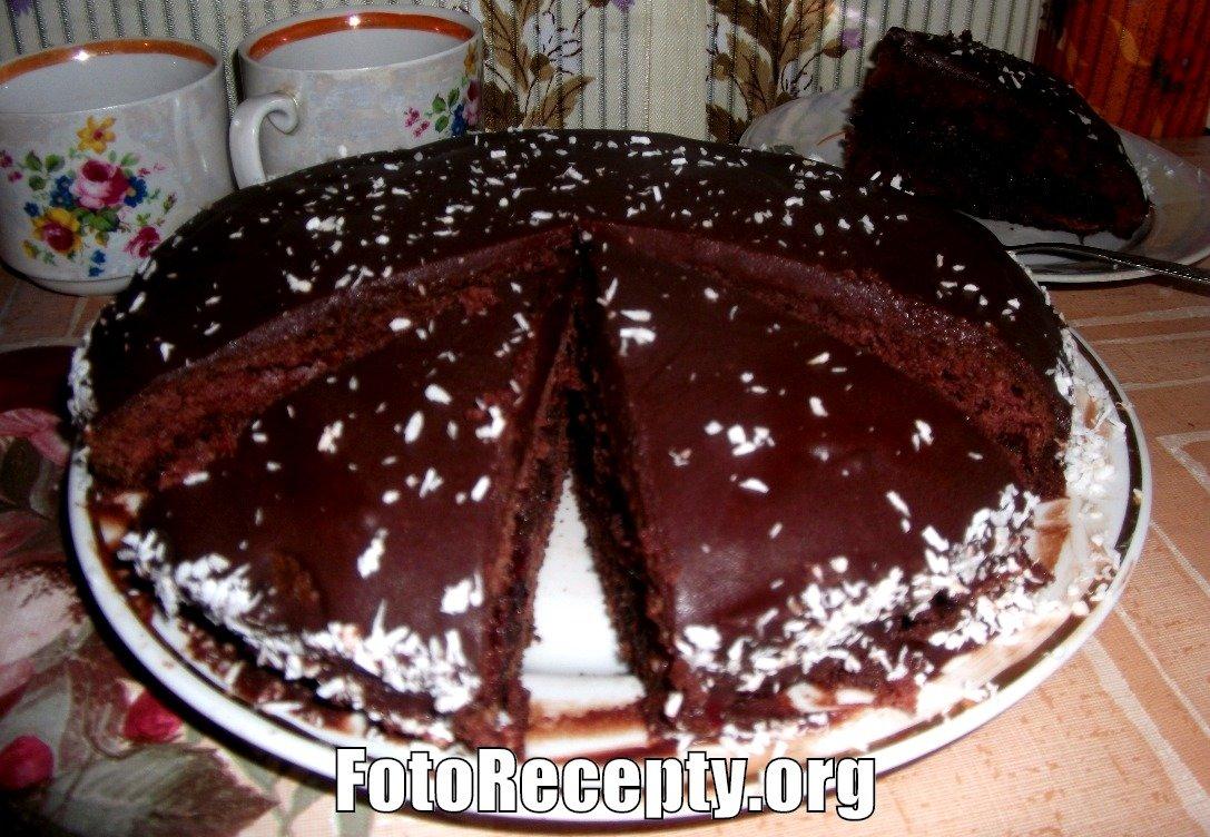Захер торты рецепты с фото в домашних условиях 772