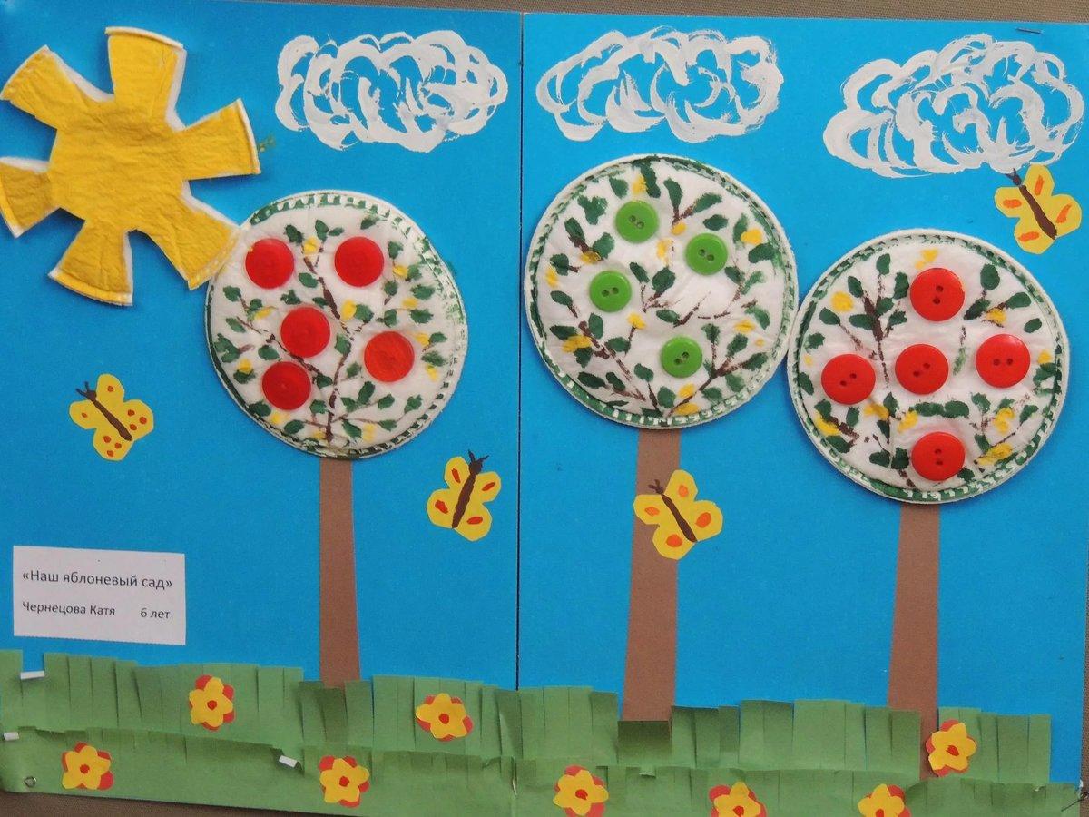 Поделки в детский сад - 65 фото идей для творческого 27