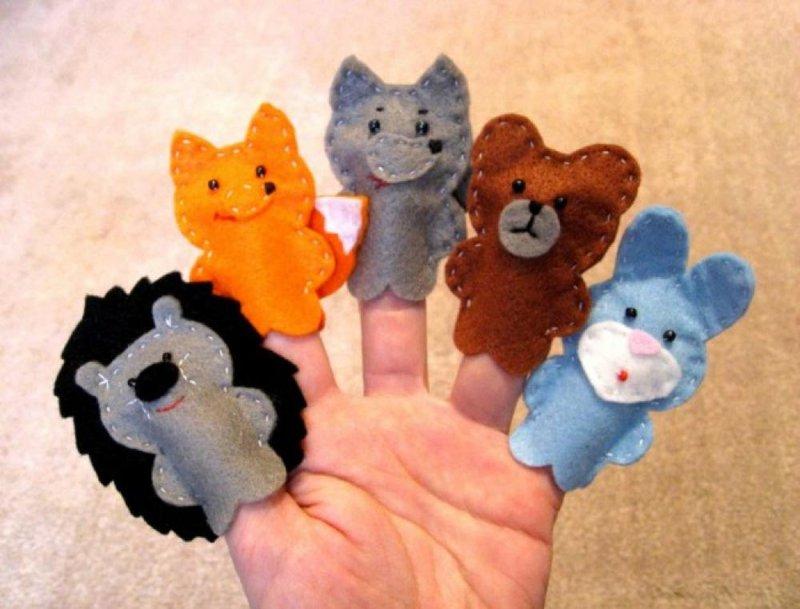 Рисунки игрушек своими руками