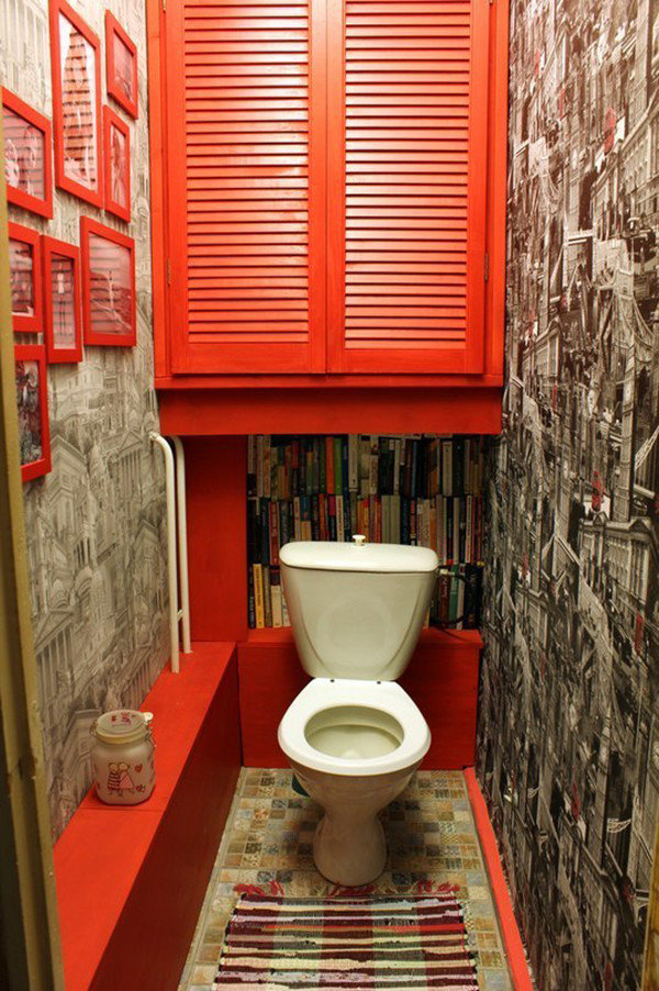 Идеи для туалета своими руками фото идеи