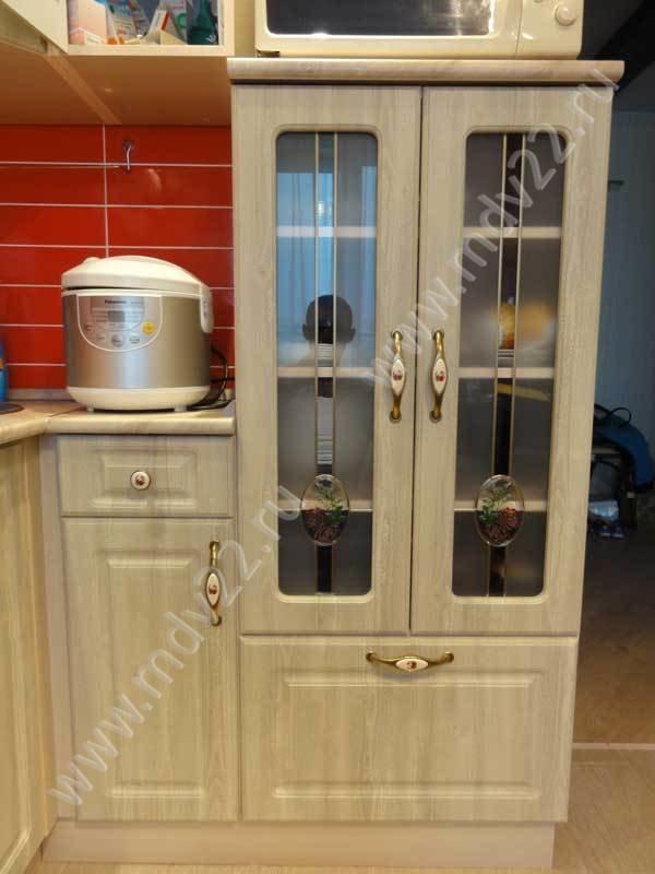 Дизайн буфета на кухне