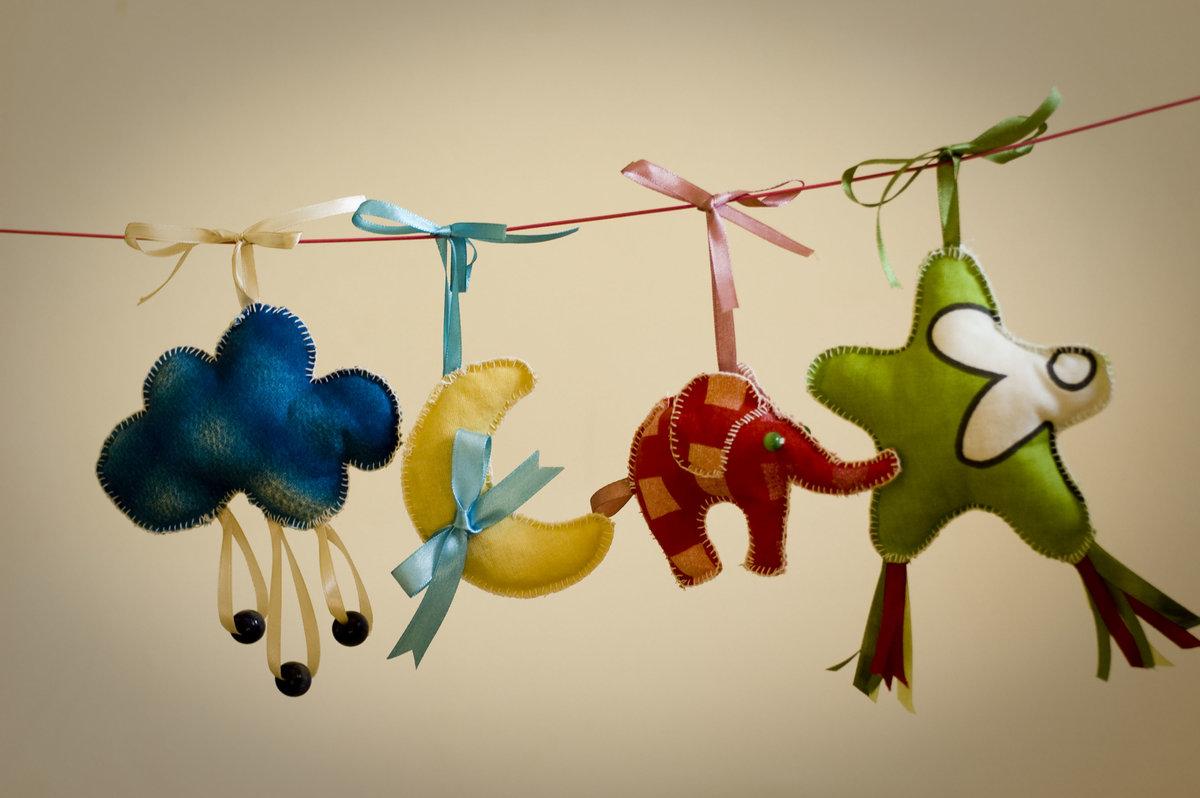 Детские игрушки своими руками для продажи