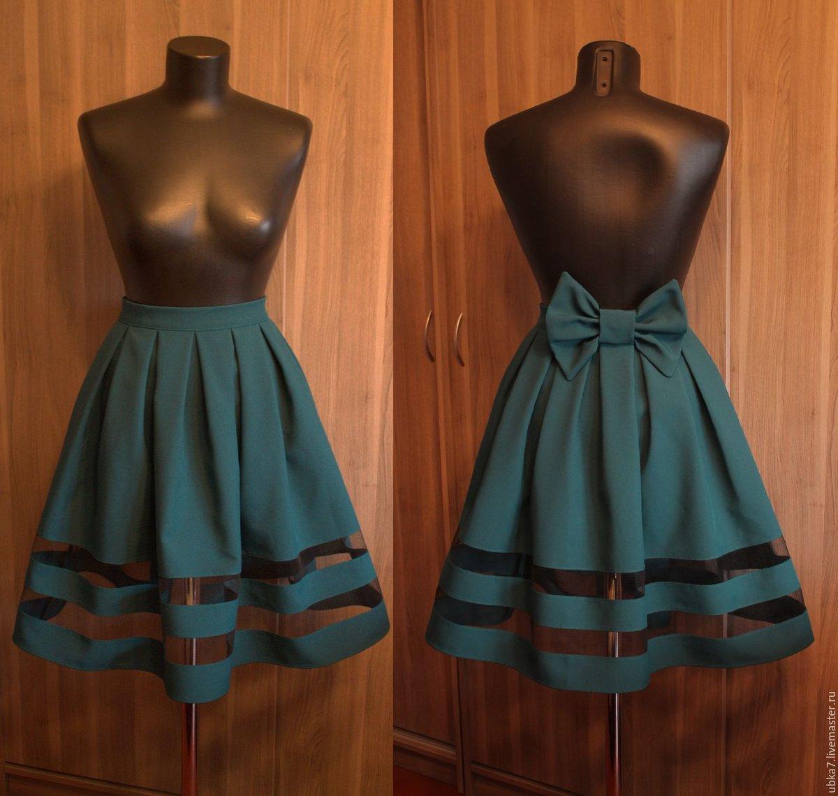 Из чего лучше сшить платье